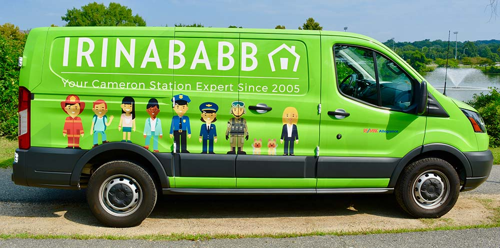 Free Moving Van